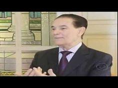 Marcia Peltier entrevista Divaldo Franco em 04/02/2014