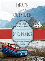 December 29; Death of an outsider, MC Beaton