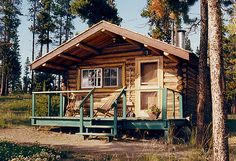 Guests staying at the lodge on Nimpo Lake are treated to their very own rustic log cabin, each with a view of the lake and distant coastal mountains. Description from stewartslodge.com. I searched for this on bing.com/images