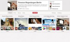 Pension Regenbogen http://pinterest.com/hotelregenbogen/?d