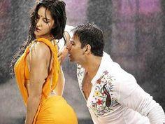 EXPLORING THE DEPTH OF LIFE : Bollywood rain songs special: Akshay Kumar, Katrin...