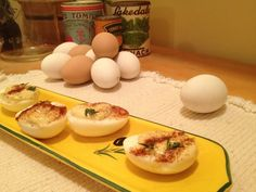 Take a look at this submission and upload your own to The Chew!