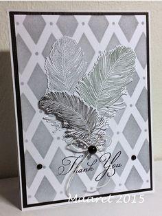 Synttäri -ja kiitoskortti pienellä muistamisella Papertrey Ink