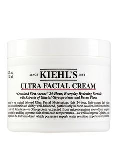 Kiehl's Since 1851 Ultra Facial Cream 4.2 oz.