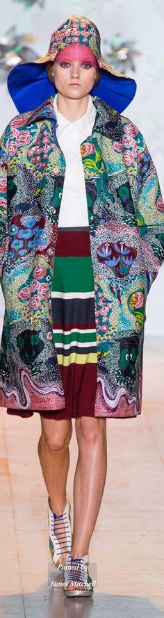 Tsumori Chisato Collection Spring2015 Ready-to-Wear