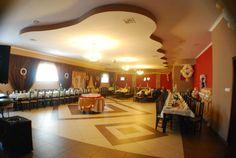 Restauracja Pod Złotym Lwem Szczegółową ofertę weselną znajdziesz na http://www.gdziewesele.pl/Restauracje/Restauracja-Pod-Zlotym-Lwem.html