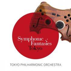 Final Fantasy Kingdom Hearts music from Tokyo Philharmonic - The Tokyo Philharmonic Orchestra recorded Symphonic Fantasies Tokyo, a live album of classic video game music, during its two days of sold-out shows in 2012. The performance