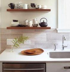 Sexy modern kitchen~