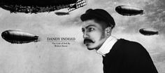 Dandy Indeed - The Cult of Self by Robert Saenz