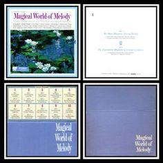 Seleções do Readers Digest - Magical World Of Melody (1963)