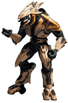 Elite Halo 3