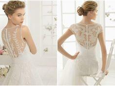 As novas colecções de vestidos de noiva para o próximo ano, que se aproxima, são o tema da ordem do dia! A passadeira vermelha da Zankyou Magazin