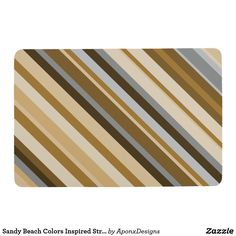 - Beach Colors Inspired Striped Pattern Skins For MacBook Beach Color, Floor Mats, Stripes, Indoor, Flooring, Inspired, Rugs, Colors, Macbook