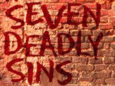 Seth Godin: Seven Marketing Sins Christian Stories, Digital Dj, Seven Deadly Sins, Best Sites, Cool Websites, Internet Marketing, Inbound Marketing, Let It Be, Rosario