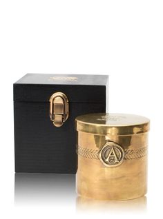 ★ Champagne Black Label Candle by Antica Farmacista ★ Recommended For: Entryway, Living Room, Office, Common Areas