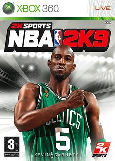 NBA 2K9 Xbox 360 Live Your #1 Source for Video Games, Consoles & Accessories! Multicitygames.com