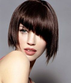 98 Awesome asymmetrical Bangs Haircuts In 20 asymmetrical Bob with Bangs, Pin On Hair Cuts, asymmetrical Bangs Haircuts Hairs London, 9 Different Types Bangs to Try with Your Next Hairstyle. Short Asymmetrical Haircut, Asymmetrical Hairstyles, Asymmetric Bob, Short Haircuts 2014, Haircuts With Bangs, Haircut Bangs, Edgy Haircuts, Pixie Haircuts, Layered Haircuts