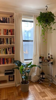 Dream Apartment, Apartment Design, Dream Home Design, House Design, Aesthetic Bedroom, My New Room, Room Inspiration, Decoration, Living Spaces