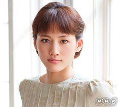 こんにちは、綾瀬です。 キャストより やえ♥ブロ NHK大河ドラマ「八重の桜」