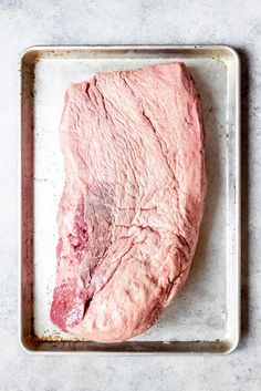 Get ready to create the most juicy, mouthwatering Texas Smoked Brisket in your own backyard using a wood or pellet smoker. These are all my best tips & tricks for making the best smoked beef brisket that is perfect for your next outdoor BBQ. Traeger Recipes, Smoked Meat Recipes, Grilling Recipes, Smoker Recipes, Cooking Recipes, Texas Brisket, Bbq Brisket, Smoked Beef Brisket, Traeger Brisket