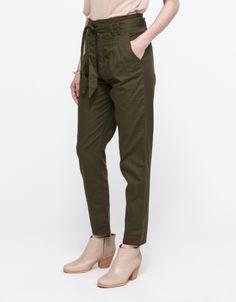 Brigade Pants
