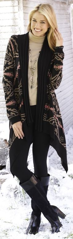 attractive casual day wear