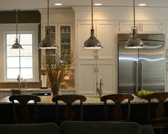 Traditional Kitchen Design, Pictures, Remodel, Decor and Ideas - page 17