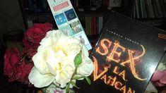 Sex la Vatican-Carmelo Abbate/ Editura Philobia