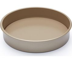 PAUL HOLLYWOOD PHHB12 20 cm Non-stick Sandwich Cake Tin - Gold, Gold on sale in the UK along with best prices on many other flooring goods.