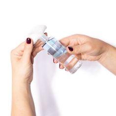 Nu Skin, Quick Makeup, Free Makeup, Waterproof Makeup Remover, Shake Bottle, Long Lasting Makeup, Turmeric Root, Skin Mask, Beauty Care