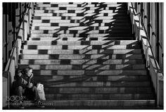 stairs OLYMPUS DIGITAL CAMERA