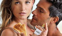 朝の寝覚めサイコーかな!?トーストの香りのする香水
