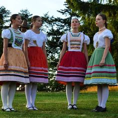 Zemplín, Slovakia Folk Costume, Costumes, European Countries, Czech Republic, Roads, Style, Fashion, Europe, Suits