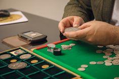 Profitieren Sie als Einlieferer Ihrer Münzen von unserer individuellen Betreuung. Poker Table, Vienna, Home Decor, Auction, Decoration Home, Room Decor, Home Interior Design, Home Decoration, Interior Design