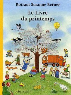7 beaux livres sans texte pour les enfants   La cabane à idées