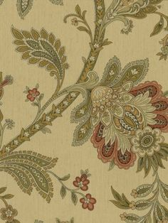 Jacobean Floral Wallpapers And Wallpapers On Pinterest HD Wallpapers Download Free Images Wallpaper [1000image.com]