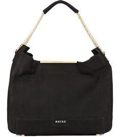 Reiss Riviera Large Shopper Bag