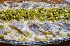 Seafood Salad, Fish And Seafood, Fish Dishes, Seafood Dishes, Vegan Junk Food, Vegan Recipes, Cooking Recipes, Vegan Sushi, Appetizer Salads