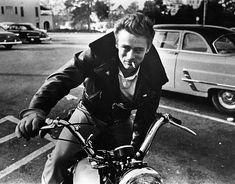 My classic icon..mister James Dean