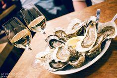Ostereita Pariisissa | La Vida Loca 2.0 Matkablogi | www.sarrrri.com