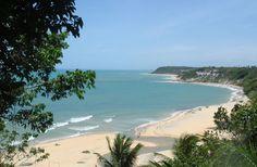 Praia do Espelho – Bahia