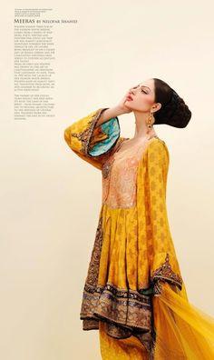 Meeras By Nilofer Shahid ... Stunning
