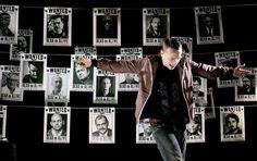 Ausschnitt aus Musikvideo zu Mediale Kugeln | von Kilez More