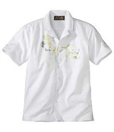 Chemise Waimea Bay : http://www.atlasformen.fr/products/vetements/chemise/chemise-waimea-bay/15449.aspx
