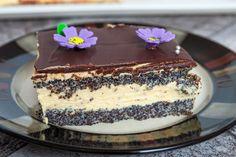 Tiramisu, Diet, Poppy, Cookies, Cake, Ethnic Recipes, Food, Crack Crackers, Biscuits