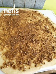 Hashasli Fındıklı Çörek Tiramisu, Ethnic Recipes, Food, Meal, Essen, Hoods, Tiramisu Cake, Meals, Eten