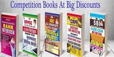 Buy online #Competition #books in Noida Mobile no.: +91-9818189817 Email id- delta.jain@gmail.com http://www.deltastationers.com/category/