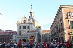 Beautiful Madrid...