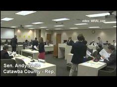 NC GOP bills would require teaching Koch principles while banning teachers' political views in class