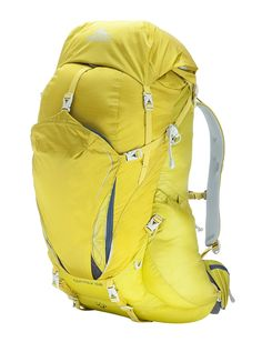 Gregory Mountain Products Contour 50 Backpack -- Amazing outdoor product just a click away  : backpacking packs